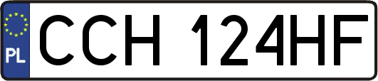 CCH124HF