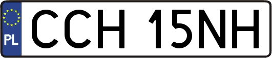 CCH15NH