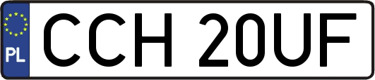 CCH20UF