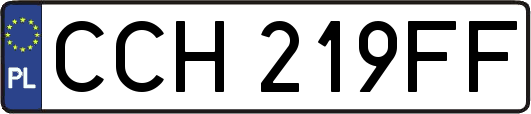 CCH219FF