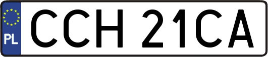 CCH21CA