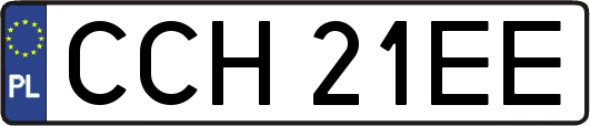 CCH21EE