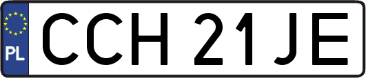 CCH21JE
