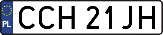 CCH21JH