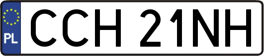 CCH21NH