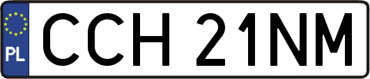 CCH21NM