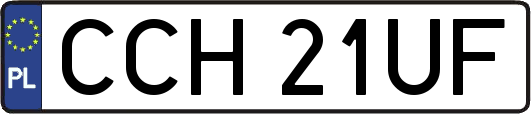 CCH21UF