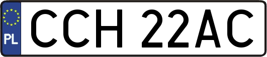 CCH22AC