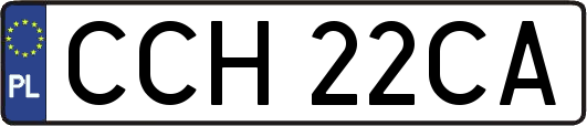 CCH22CA