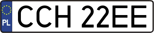 CCH22EE