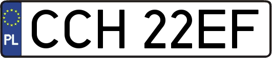 CCH22EF