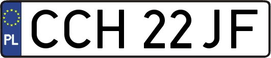 CCH22JF