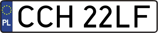 CCH22LF