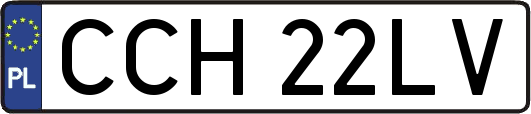 CCH22LV