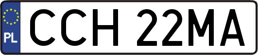 CCH22MA