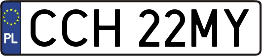 CCH22MY
