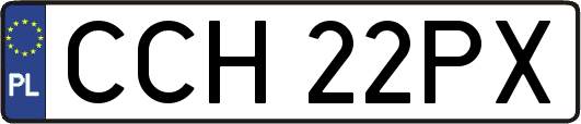 CCH22PX