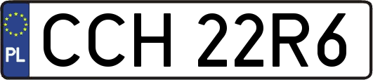 CCH22R6