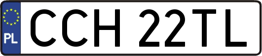 CCH22TL