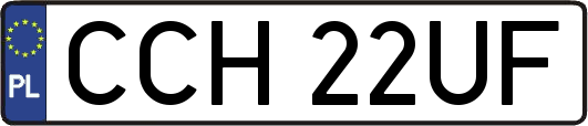 CCH22UF