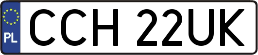 CCH22UK