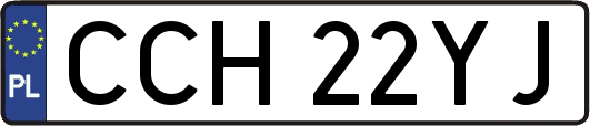 CCH22YJ