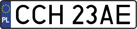 CCH23AE