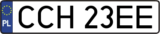 CCH23EE