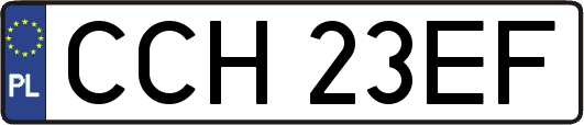 CCH23EF