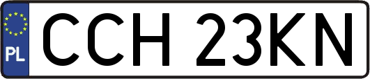 CCH23KN