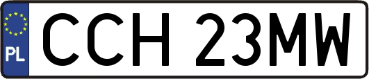 CCH23MW