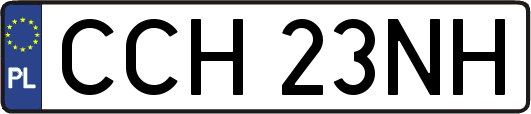 CCH23NH