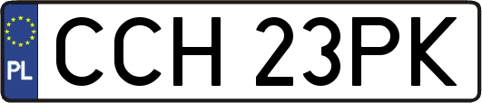 CCH23PK