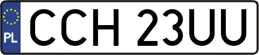 CCH23UU