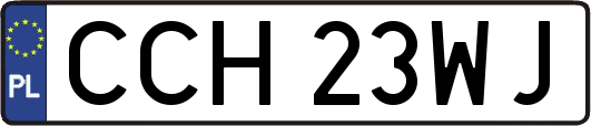 CCH23WJ