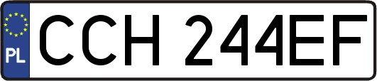 CCH244EF