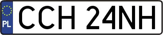CCH24NH