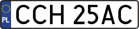 CCH25AC