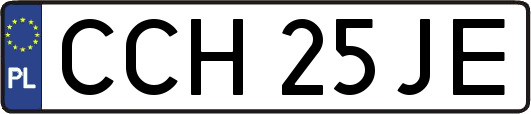 CCH25JE
