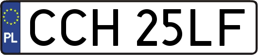 CCH25LF