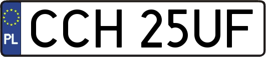 CCH25UF