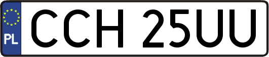 CCH25UU