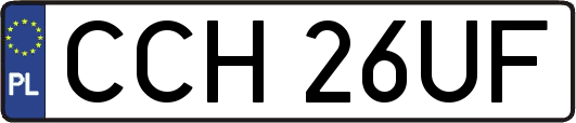 CCH26UF
