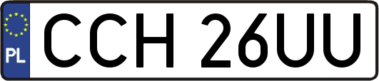 CCH26UU
