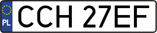 CCH27EF