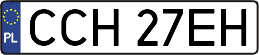 CCH27EH