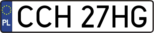 CCH27HG