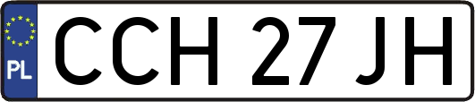 CCH27JH