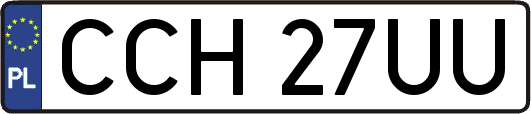 CCH27UU