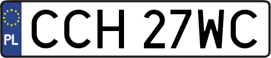 CCH27WC